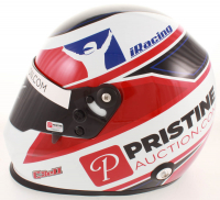Christopher Bell Signed 2020 Chili Bowl Exclusive Full-Size Helmet (PA COA) at PristineAuction.com