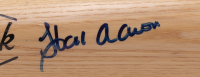 Hank Aaron Signed Adirondack Big Stick Baseball Bat (PSA COA) at PristineAuction.com