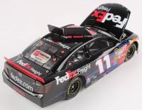Denny Hamlin Signed 2014 NASCAR #11 FedEx Freight - 1:24 Premium Action Diecast Car (PA COA) at PristineAuction.com