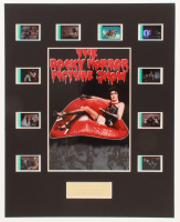 """""""The Rocky Horror Picture Show"""" LE 8x10 Custom Matted Original Film / Movie Cell Display at PristineAuction.com"""