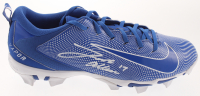 Josh Allen Signed Nike Football Cleat (JSA COA) at PristineAuction.com