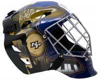 Pekka Rinne Signed Predators Full-Size Hockey Goalie Mask (Fanatics Hologram) at PristineAuction.com