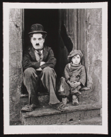 "Historical Photo Archive - Charlie Chaplin ""The Kid"" Limited Edition 16.5x22 Fine Art Giclee on Paper #15/375 (PA LOA) at PristineAuction.com"