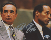 Robert Shapiro Signed 8x10 Photo (Beckett COA) at PristineAuction.com