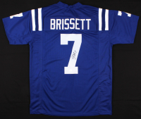 Jacoby Brissett Signed Jersey (JSA COA) at PristineAuction.com