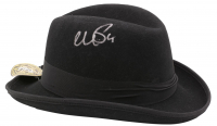 "Al Pacino ""The Godfather"" Signed Fedora (PSA COA) at PristineAuction.com"