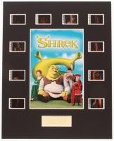 """Shrek"" LE 8x10 Custom Matted Original Film / Movie Cell Display at PristineAuction.com"