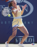 Jelena Jankovic Signed 8x10 Photo (PSA COA) at PristineAuction.com
