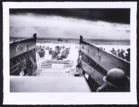 "Historical Photo Archive - World War II ""D-Day"" Limited Edition 17x22 Fine Art Giclee on Paper #/375 (PA LOA) at PristineAuction.com"