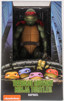Neca Teenage Mutant Ninja Turtles Raphael Unopened 1:4 Scale Action Figure at PristineAuction.com