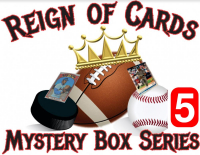 Reign of Cards Mystery Box - Series 5 at PristineAuction.com