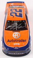 Joey Logano Signed 2019 NASCAR #22 AutoTrader - 1:24 Premium Action Diecast Car (PA COA) at PristineAuction.com