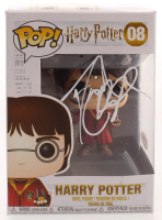 "Daniel Radcliffe Signed ""Harry Potter"" #08 Funko Pop! Vinyl Figure (PSA COA) at PristineAuction.com"