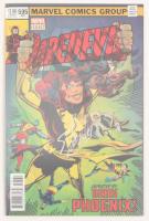 """Stan Lee Signed 2018 Marvel Legacy Variant """"Daredevil"""" #595 Marvel Comic Book (JSA COA) at PristineAuction.com"""