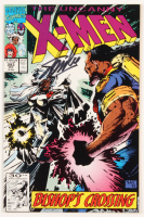 "Stan Lee Signed 1991 ""The Uncanny X-Men"" Issue #283 Marvel Comic Book (JSA COA) at PristineAuction.com"