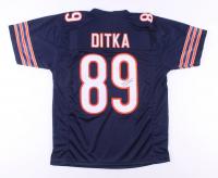 Mike Ditka Signed Jersey (JSA COA) at PristineAuction.com