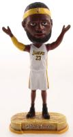LeBron James Lakers Bobblehead Figure at PristineAuction.com