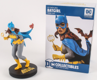 "DC Cover Girls ""Batgirl"" by Frank Cho Limited Edition Statue at PristineAuction.com"