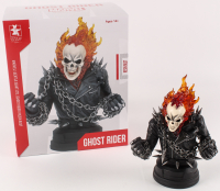 "Marvel Gentle Giant ""Ghost Rider"" Limited Edition 1:6 Scale Bust at PristineAuction.com"