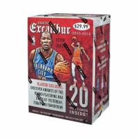 2015-16 Panini Excalibur Basketball Blaster Box at PristineAuction.com
