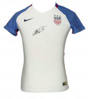 Megan Rapinoe Signed Team USA Soccer Nike Jersey (JSA COA) at PristineAuction.com