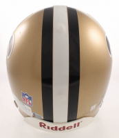 Archie Manning Signed Saints Full-Size Authentic On-Field Helmet (Beckett COA) at PristineAuction.com