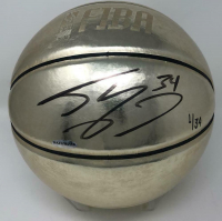Shaquille O'Neal Signed Official Olympic Molten Limited Edition Basketball (UDA COA) at PristineAuction.com
