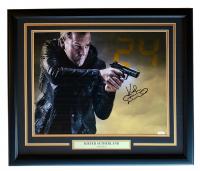 "Kiefer Sutherland Signed ""24"" 22x27 Custom Framed Photo Display (JSA COA) at PristineAuction.com"