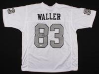 Darren Waller Signed Jersey (JSA COA) at PristineAuction.com