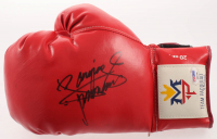 Manny Pacquiao Signed Team Pacquiao Boxing Glove (PSA Hologram) at PristineAuction.com