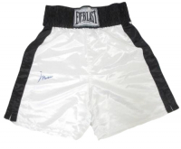 Muhammad Ali Signed Everlast Boxing Trunks (Ali COA) at PristineAuction.com