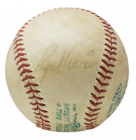 Roger Maris Signed OAL Baseball (JSA LOA) at PristineAuction.com