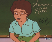 "Kathy Najimy Signed ""King of the Hill"" 8x10 Photo (Beckett COA) at PristineAuction.com"