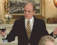 "Richard Jenkins Signed ""Rumor Has It"" 8x10 Photo (Beckett COA) at PristineAuction.com"