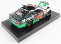 Kyle Larson Signed 2019 NASCAR #42 Clover - Darlington - 1:24 Premium Action Diecast Car (PA COA) at PristineAuction.com