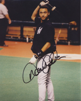 Derek Jeter Signed Yankees 8x10 Photo (JSA LOA) at PristineAuction.com