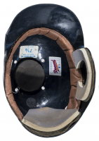 "Alex Rodriguez Signed Mariners Authentic Full-Size Batting Helmet Inscribed ""99 Game Used"" (PSA LOA) at PristineAuction.com"