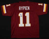 Mark Rypien Signed Jersey (Beckett COA) at PristineAuction.com