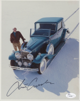 Clive Cussler Signed 8x10 Photo (JSA COA) at PristineAuction.com