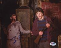 "Jesse Eisenberg Signed ""Zombieland"" 8x10 Photo (PSA Hologram) at PristineAuction.com"
