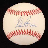 Nolan Ryan Signed LE OAL Baseball (JSA COA) at PristineAuction.com