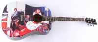 John Fogerty Signed Creedence Clearwater Revival Full-Size Acoustic Guitar (PSA Hologram) at PristineAuction.com