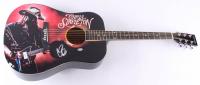 "Chris Stapleton Signed 41"" Acoustic Guitar (Beckett Hologram) at PristineAuction.com"