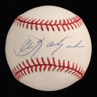 Carl Yastrzemski Signed OAL Baseball (JSA COA) at PristineAuction.com