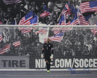 Tim Howard Signed Team USA 16x20 Photo (Howard Hologram) at PristineAuction.com