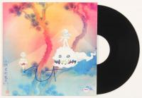 "Kanye West Signed ""Kids See Ghosts"" Vinyl Record Album (PSA Hologram) at PristineAuction.com"