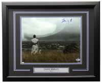 """Daisy Ridley Signed """"Star Wars: The Rise of Skywalker"""" 16x20 Custom Framed Photo Display (Beckett COA) at PristineAuction.com"""