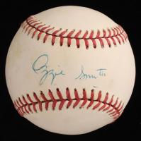 Ozzie Smith Signed ONL Baseball (JSA COA) at PristineAuction.com