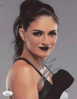Sonya Deville Signed 8x10 Photo (JSA COA) at PristineAuction.com