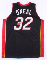 Shaquille O'Neal Signed Jersey (PSA COA) at PristineAuction.com